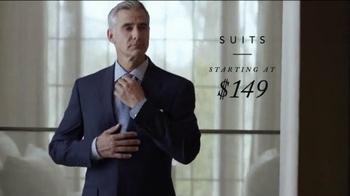 JoS. A. Bank Summer Stock Up Sale TV Spot, 'Polos, Shirts, Suits' - Thumbnail 2