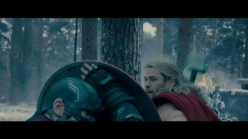 The Avengers: Age of Ultron - Alternate Trailer 69