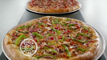 CiCi's Chicken Bacon Ranch Pizza TV Spot, 'Mejor que Nunca' [Spanish]