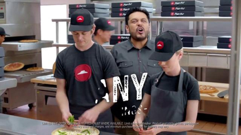 Pizza Hut Any Deal TV Spot, 'Go for It' - Thumbnail 4