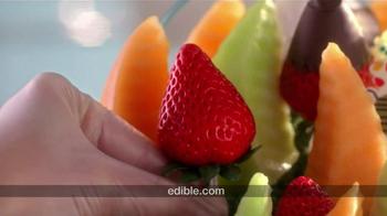 Edible Arrangements TV Spot, 'Summer Celebration' - Thumbnail 5
