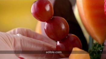 Edible Arrangements TV Spot, 'Summer Celebration' - Thumbnail 6