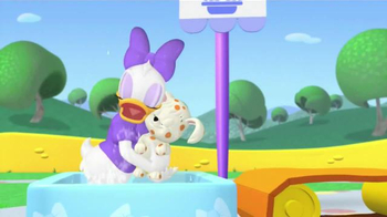 Minnie's Pet Salon DVD TV Spot - Thumbnail 7