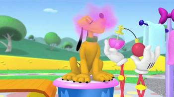 Minnie's Pet Salon DVD TV Spot - Thumbnail 9