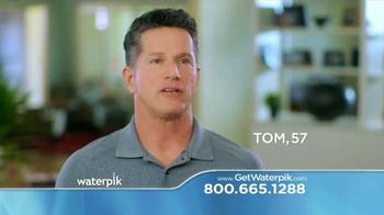 Waterpik TV Spot, 'Flossing Montage' - Thumbnail 3