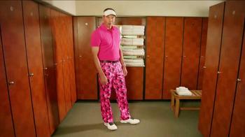 SKECHERS GO GOLF TV Spot, 'Tips with Matt Kuchar: Style' Feat Matt Kuchar - Thumbnail 5