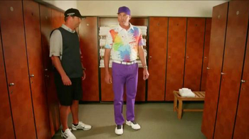 SKECHERS GO GOLF TV Spot, 'Tips with Matt Kuchar: Style' Feat Matt Kuchar - 211 commercial airings