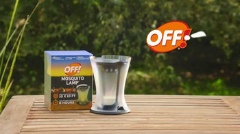 Off! TV Spot, 'Outdoor Refresher Course Lesson 2: Gatherings' - Thumbnail 9