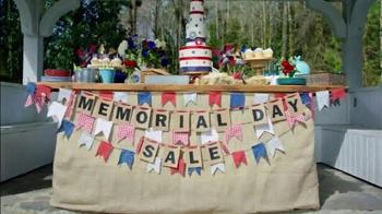 Jo-Ann Memorial Day Sale TV Spot, 'Imagination'