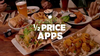 Applebee's Handhelds TV Spot, 'New Handhelds Menu' Song by White Stripes - Thumbnail 7