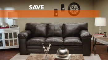 Big Lots TV Spot, 'End-of-Day Me: Sale on Sofas' - Thumbnail 5
