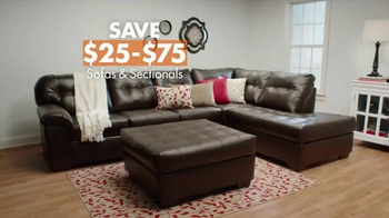 Big Lots TV Spot, 'End-of-Day Me: Sale on Sofas' - Thumbnail 6