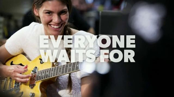 Guitar Center Memorial Day Sale TV Spot, 'Guitars, Drums, Keyboards' - Thumbnail 2