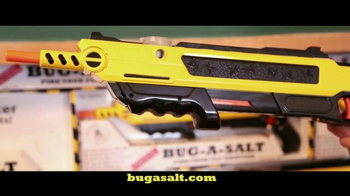 Bug-A-Salt TV Spot, 'Homeland Security' - Thumbnail 4