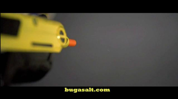 Bug-A-Salt TV Spot, 'Homeland Security' - Thumbnail 7