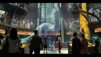 Jurassic World - Alternate Trailer 12