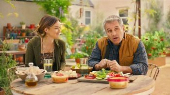 Sabra Hummus TV Spot, 'Spread the World'