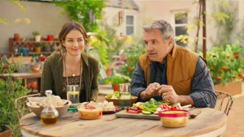 Sabra Hummus TV Spot, 'Spread the World' - Thumbnail 7