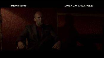 Spy - Alternate Trailer 13