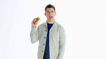 McDonald's Sirloin Third Pounder TV Spot, 'Peachy' Featuring Max Greenfield - Thumbnail 3