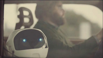 FedEx Pack Plus TV Spot, 'Shipping a Robot' - Thumbnail 1