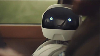 FedEx Pack Plus TV Spot, 'Shipping a Robot' - Thumbnail 3