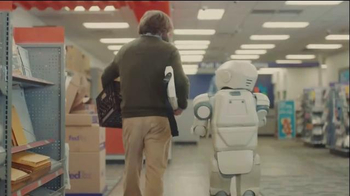 FedEx Pack Plus TV Spot, 'Shipping a Robot' - Thumbnail 5