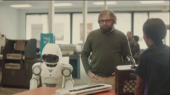 FedEx Pack Plus TV Spot, 'Shipping a Robot' - Thumbnail 8