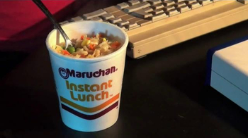 Maruchan TV Spot, 'Back in College' - Thumbnail 1