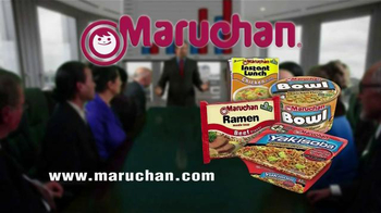 Maruchan TV Spot, 'Back in College' - Thumbnail 9