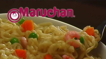 Maruchan TV Spot, 'Back in College' - Thumbnail 2