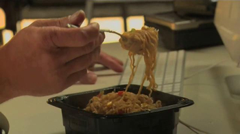 Maruchan TV Spot, 'Back in College' - Thumbnail 4