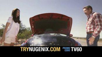 Nugenix TV Spot, 'Take Care of It'