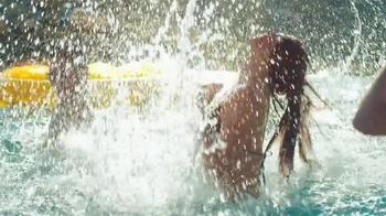 Bacardi Limon TV Spot, 'Turn Up the Summer' - Thumbnail 4