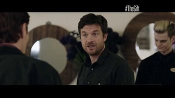 The Gift - 3446 commercial airings