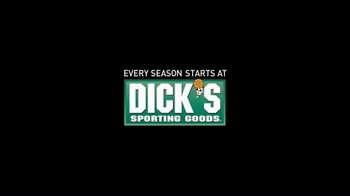 Dick's Sporting Goods TV Spot, 'One Shot: Who Will You Be' - Thumbnail 9