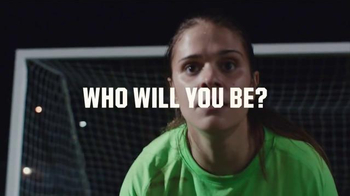 Dick's Sporting Goods TV Spot, 'One Shot: Who Will You Be' - 26 commercial airings