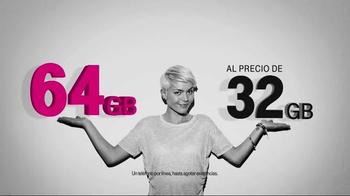 T-Mobile TV Spot, 'Este Fin de Semana' [Spanish] - Thumbnail 5