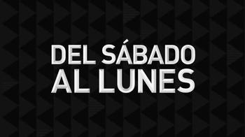 T-Mobile TV Spot, 'Este Fin de Semana' [Spanish] - Thumbnail 9