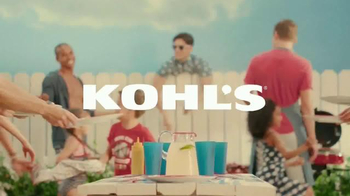 Kohl's TV Spot, 'Americana Summer' - 621 commercial airings