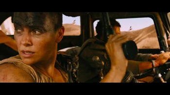 Mad Max: Fury Road - Alternate Trailer 42
