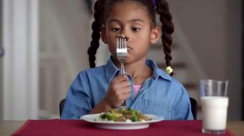 Tyson Fun Nuggets TV Spot, 'Kids at the Dinner Table' - Thumbnail 1