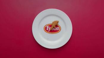 Tyson Fun Nuggets TV Spot, 'Kids at the Dinner Table' - Thumbnail 10