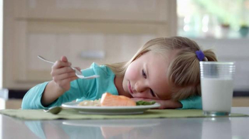 Tyson Fun Nuggets TV Spot, 'Kids at the Dinner Table' - Thumbnail 3
