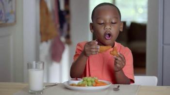 Tyson Fun Nuggets TV Spot, 'Kids at the Dinner Table' - Thumbnail 6