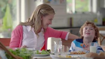 Tyson Fun Nuggets TV Spot, 'Kids at the Dinner Table' - Thumbnail 7