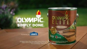 Olympic Elite TV Spot, 'The Only One' - Thumbnail 7