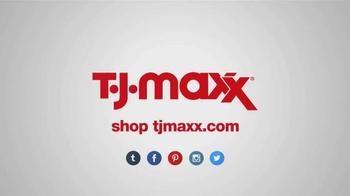 TJ Maxx TV Spot, 'Young & Hungry' - Thumbnail 9