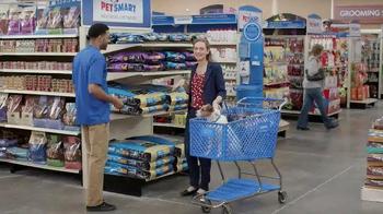 PetSmart TV Spot, 'Celebrity Section' - Thumbnail 2