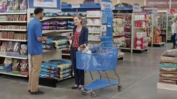 PetSmart TV Spot, 'Celebrity Section' - Thumbnail 5